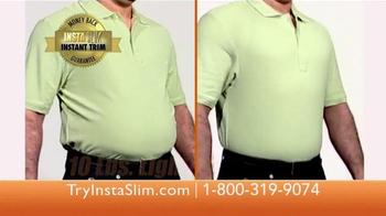 Insta Slim TV Spot, 'Attention Men' - Thumbnail 8
