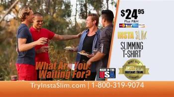 Insta Slim TV Spot, 'Attention Men' - Thumbnail 9