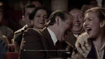 XFINITY On Demand TV Spot, 'Cantinflas' - Thumbnail 5