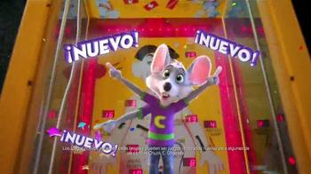 Chuck E. Cheese's TV Spot, 'Paddington' [Spanish] - Thumbnail 4