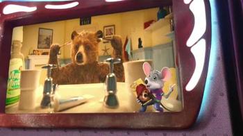 Chuck E. Cheese's TV Spot, 'Paddington' [Spanish] - Thumbnail 5