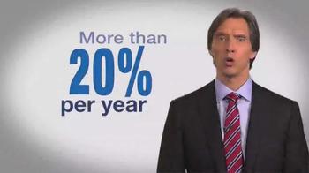 Zacks Investment Research TV Spot, 'Make More' - Thumbnail 1