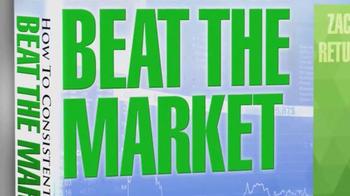 Zacks Investment Research TV Spot, 'Make More' - Thumbnail 4