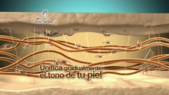 Teatrical TV Spot, 'Una Piel Más Clara' [Spanish] - Thumbnail 7