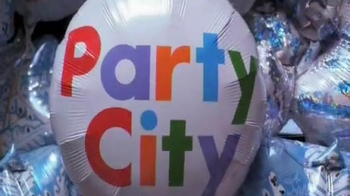 Party City TV Spot, 'A Little Bit of Christmas in My Life' - Thumbnail 1
