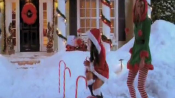 Party City TV Spot, 'A Little Bit of Christmas in My Life' - Thumbnail 2