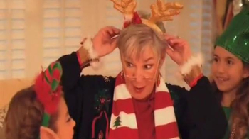 Party City TV Spot, 'A Little Bit of Christmas in My Life'