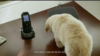 Ooma TV Spot, 'Puppy Kisses' - Thumbnail 2