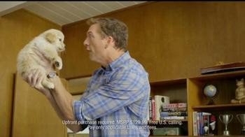 Ooma TV Spot, 'Puppy Kisses' - Thumbnail 4