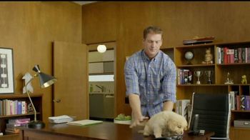 Ooma TV Spot, 'Puppy Kisses' - Thumbnail 9