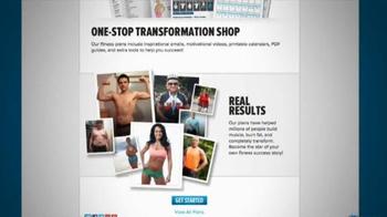 BodyBuilding.com TV Spot, 'Transformation' - Thumbnail 8