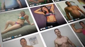 BodyBuilding.com TV Spot, 'Transformation' - Thumbnail 1