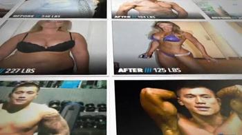 BodyBuilding.com TV Spot, 'Transformation' - Thumbnail 2