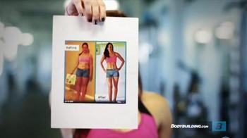 BodyBuilding.com TV Spot, 'Transformation'