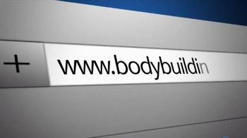 BodyBuilding.com TV Spot, 'Transformation' - Thumbnail 7