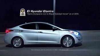 2015 Hyundai Elantra TV Spot, 'Hyundai Holidays' [Spanish] - Thumbnail 8