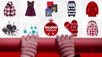 JC Penney Venta de Cyber Santa TV Spot [Spanish] - Thumbnail 9
