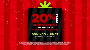 JC Penney Venta de Cyber Santa TV Spot [Spanish] - Thumbnail 2