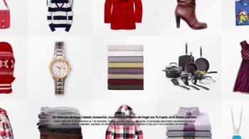 JC Penney Venta de Cyber Santa TV Spot [Spanish] - Thumbnail 3