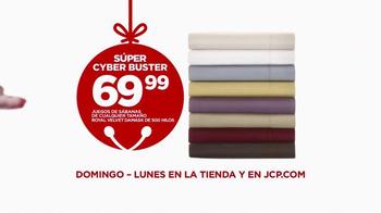 JC Penney Venta de Cyber Santa TV Spot [Spanish] - Thumbnail 4
