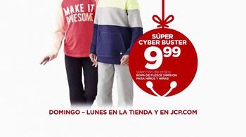JC Penney Venta de Cyber Santa TV Spot [Spanish] - Thumbnail 5