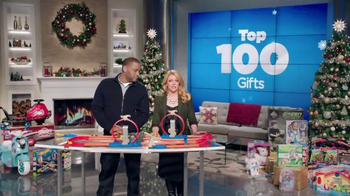 Walmart TV Spot, 'Hot Wheels' Featuring Melissa Joan Hart, Anthony Anderson - 407 commercial airings