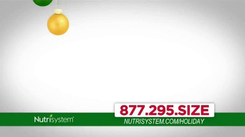 Nutrisystem TV Spot, 'Holiday Season' Ft. Melissa Joan Hart, Marie Osmond - Thumbnail 1