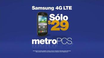 MetroPCS TV Spot, 'Yo Soy Metro' [Spanish] - Thumbnail 7