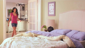 Skechers Memory Foam TV Spot, 'Mattress' [Spanish] - Thumbnail 1