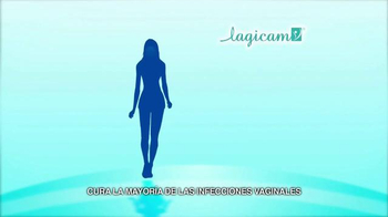 Lagicam TV Spot, 'Infección' [Spanish] - Thumbnail 5