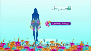 Lagicam TV Spot, 'Infección' [Spanish] - Thumbnail 6