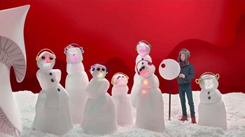 Target TV Spot, 'Navidad 2014: Volumen' [Spanish] - Thumbnail 2