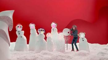 Target TV Spot, 'Navidad 2014: Volumen' [Spanish] - Thumbnail 6