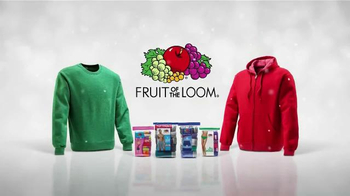 Fruit of the Loom TV Spot, 'The Rules of Underwear Giving' - Thumbnail 9