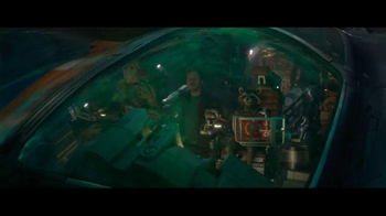 Guardians of the Galaxy Blu-ray TV Spot, 'The Wait is Over' - Thumbnail 1