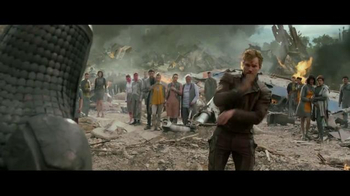 Guardians of the Galaxy Blu-ray TV Spot, 'The Wait is Over' - Thumbnail 5