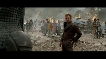 Guardians of the Galaxy Blu-ray TV Spot, 'The Wait is Over' - Thumbnail 6