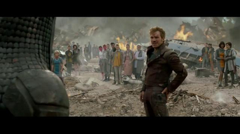 Guardians of the Galaxy Blu-ray TV Spot, 'The Wait is Over' - Thumbnail 7