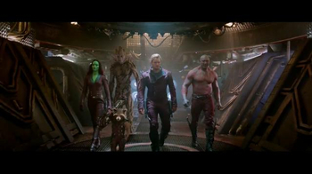 Guardians of the Galaxy Blu-ray TV Spot, 'The Wait is Over' - Thumbnail 8