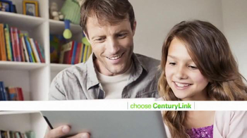 CenturyLink TV Spot, \'Choose CenturyLink\'
