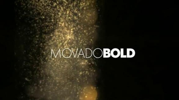 Movado Bold TV Spot, 'Diamonds' - Thumbnail 7