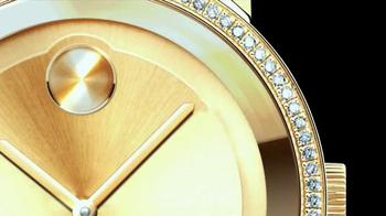 Movado Bold TV Spot, 'Diamonds' - Thumbnail 8