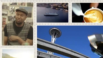 Alaska Airlines Cyber Monday Sale TV Spot, 'Do Things the Seattle Way' - Thumbnail 1