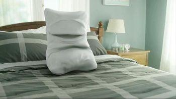 Skechers Memory Foam TV Spot, 'Walking on a Pillow'