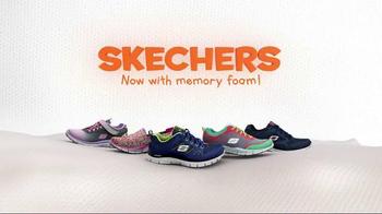 Skechers Memory Foam TV Spot, 'Walking on a Pillow' - Thumbnail 7