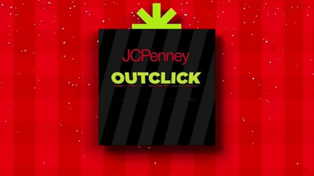 JCPenney Outclick St. Nick Sale TV Spot, 'Super Cyber Busters' - Thumbnail 1