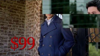 JoS. A. Bank Cyber Monday TV Spot, 'Largest Selection' - Thumbnail 3