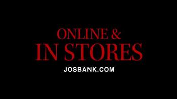 JoS. A. Bank Cyber Monday TV Spot, 'Largest Selection' - Thumbnail 4
