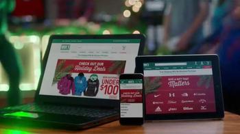 Dick's Sporting Goods TV Spot, 'Starting Line-Up: Cyber Week' - Thumbnail 10