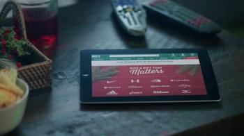 Dick's Sporting Goods TV Spot, 'Starting Line-Up: Cyber Week' - Thumbnail 3